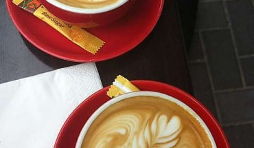 Great Coffee Blends from a Perth Cafe in Australia