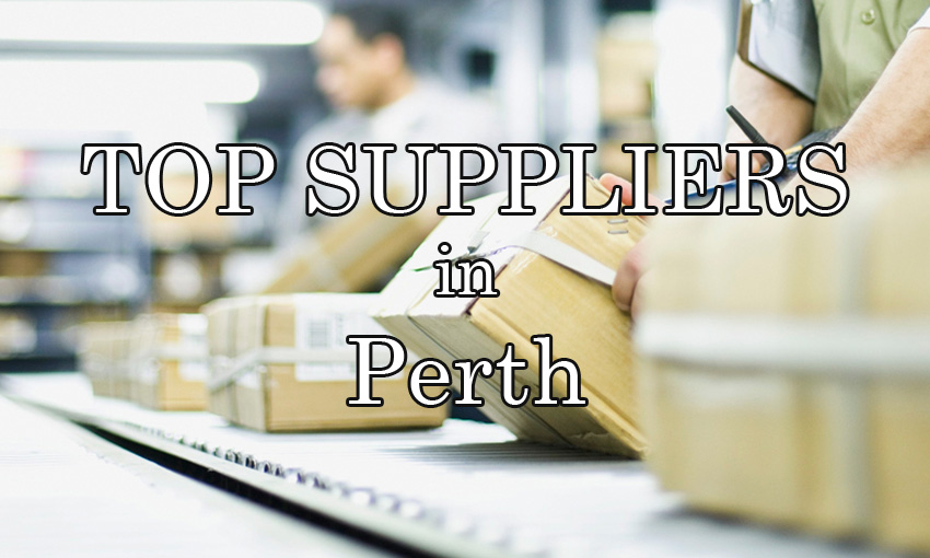 Top Hospitality Suppliers in Perth