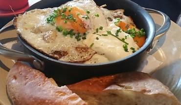 Best Breakfast Place at Perth, Australia