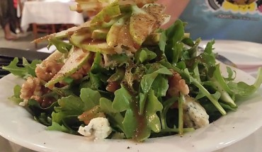 Best Value Meals at a Perth Cafe in Australia