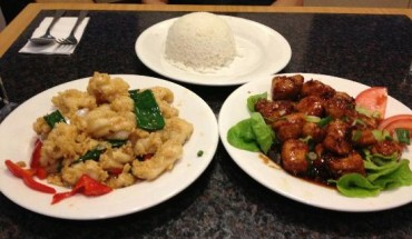 Best Asian Dishes at Perth Cafes in Australia