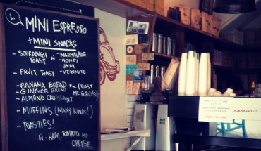 Best-tasting Coffee at Perth Cafes in Australia