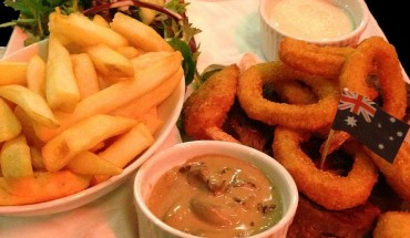 Best Snack Options from Perth Cafe in Australia