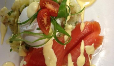 Best Breakfast in Perth Cafe Australia