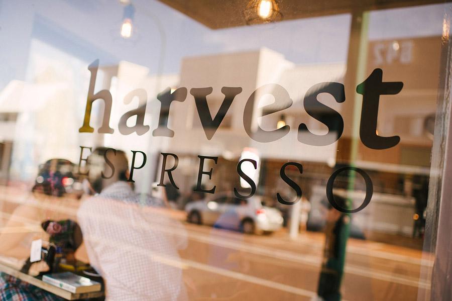 Harvest Espresso