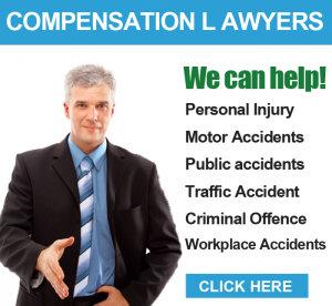 workplace compensation lawyers